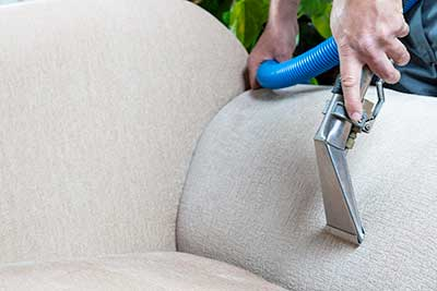 Carpet and Upholstery Cleaning - NJC
