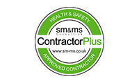 Contractor plus image opt