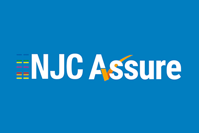Pandemic Cleaning NJC Assure Logo