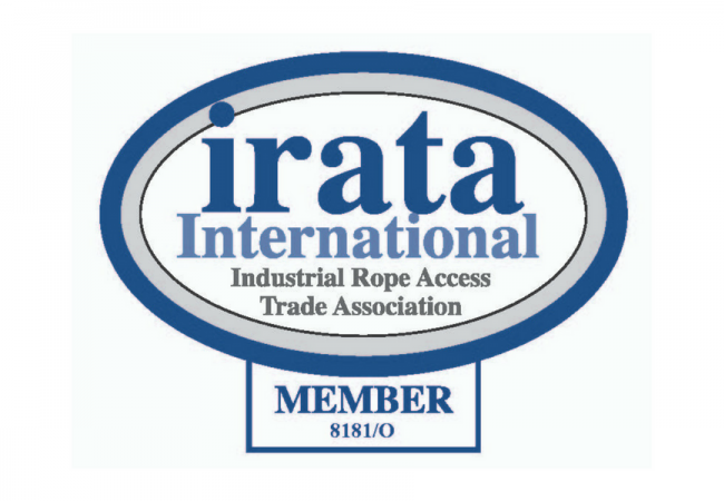 NJC becomes IRATA member