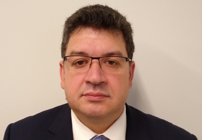 Juan Camara joins as Specialist Services Operations Director