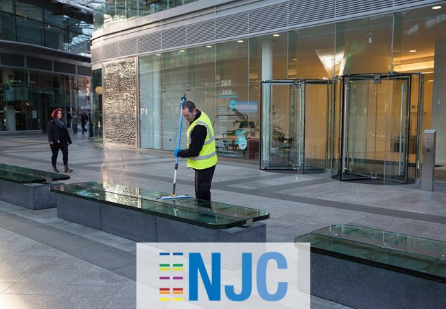 NJC Launches New Brand Identity